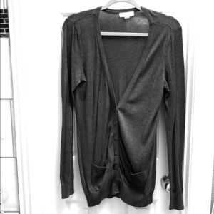 Forever 21 Sweaters - Long sleeved cardigan